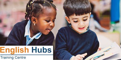 English Hubs Training  - Days 8 and 9 - Central London