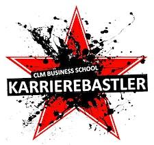 CLM Business School logo