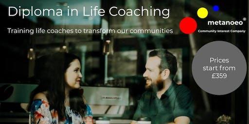 Diploma in Life Coaching