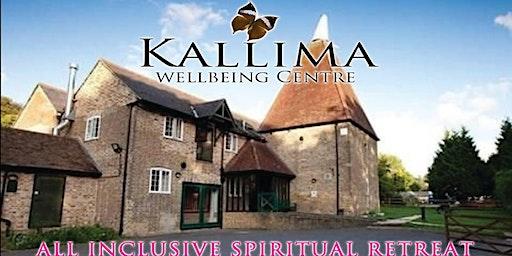 Spiritual Residential Retreat - Mediumship & Mindfullness - Day Visitor - Saturday