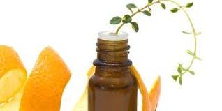 Basic Essential Oils with Yulander Taylor
