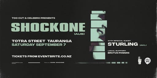 Shockone (AUS) | Tauranga