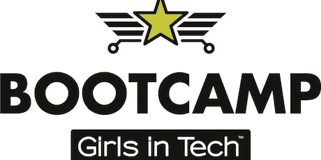 Girls in Tech Coding Bootcamp: Intro to Python for Data Science tickets