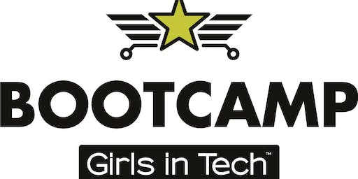 Girls in Tech Coding Bootcamp: Intro to Python for Data Science