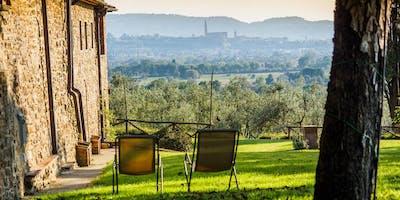 ROMANTIC ITALIAN GETAWAY