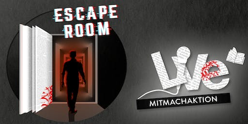 MITMACHAKTION: Escape Room- Juni bis August