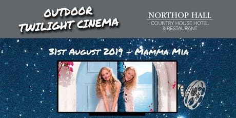 Twilight Cinema - Mamma Mia tickets