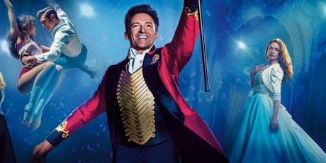 Joshua Bradley Presents The Greatest Showman tickets
