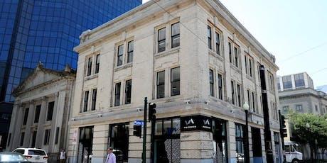 USGBC Virginia - Essex Building: Historic Preservations Sustainable Building Tour  tickets