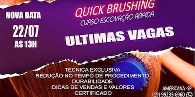 Cópia de Cópia de Quick Brushing - Escovação Rápida - Método Exclusivo