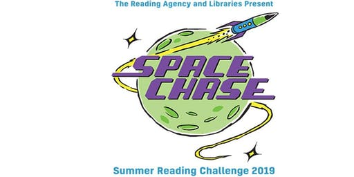 Newcastle City Library - Summer Reading Challenge - John Kirk Storyteller
