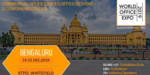 World Office Expo 2019