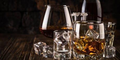 L'abondance Gin & Rum Soirée tickets