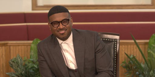 Pastor Dwayne J. Logwood's 2nd Anniversary Celebration