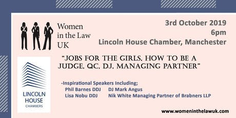 Manchester - Jobs for the girls - How to be a..... tickets