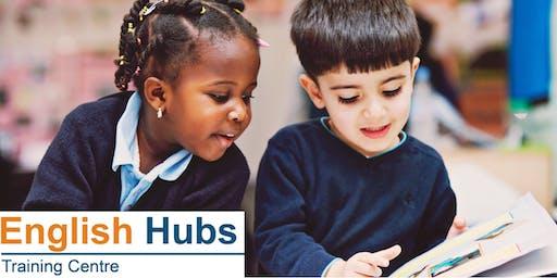 English Hubs Training - Day Six - Cheshire