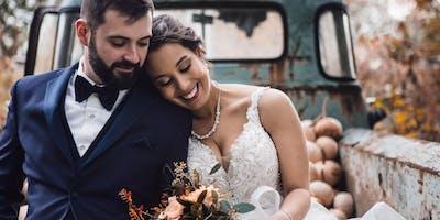 Cheshire & Chester Wedding Fair at Macdonald Craxton Wood Hotel & Spa