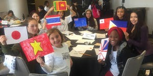 Camp United Nations for Chicago 2019
