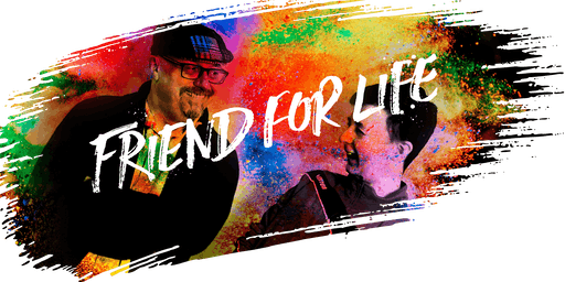 Friend For Life Information Evening - 16/07/19