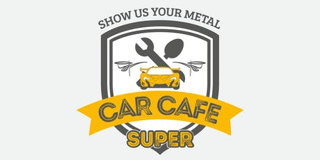 Supercar Car Cafe Sutton Coldfield tickets