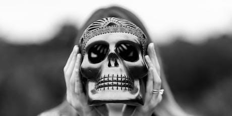 """Curso """"MITOLOGÍA DE LA MUERTE"""". Estudio comparado del culto a la muerte entre las mitologías universales y las culturas mesoamericanas"""" entradas"""