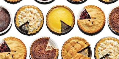 REfUSE Restaurant Night: Pie Spectacular!