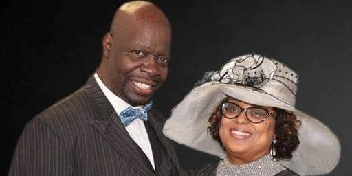 Pastor A. L. and Stephanie Zollicoffer's 25th Pastoral Anniversary Banquet