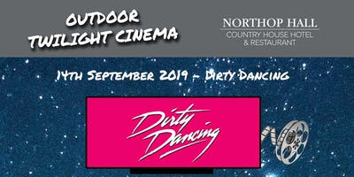 Twilight Cinema - Dirty Dancing