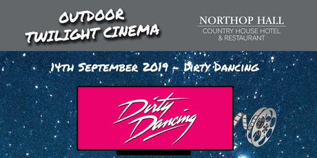 Twilight Cinema - Dirty Dancing tickets