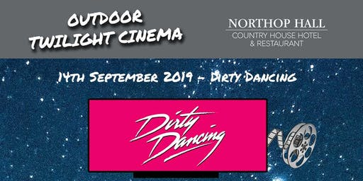 Twilight Cinema - Dirty Dancing
