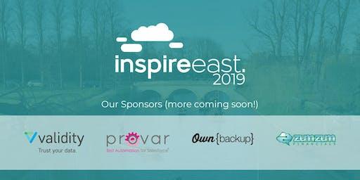 InspireEast - East of England Salesforce Community Event