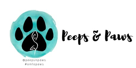 Peeps & Paws Events tickets