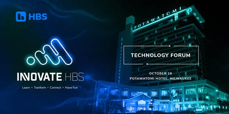 Innovate.HBS Technology Forum tickets