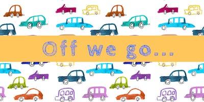 Music 4 Minis - Off we go...