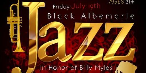 Black Albemarle: 2019 Jazz Fest