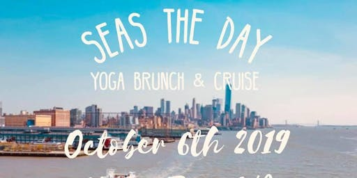 Yoga Brunch & Cruise