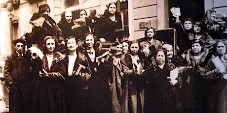 Mujeres Olvidadas - Las sin Sombrero entradas