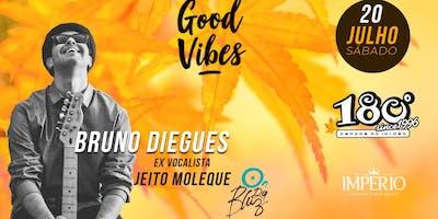 Good Vibes - 180 Campos do Jordão
