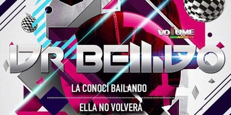 DR BELLIDO tickets