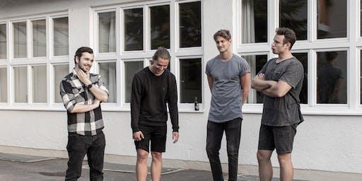 So Not Seventy: Albumreleaseparty | Strom, München