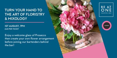 Floristry and Mixology
