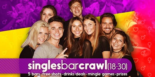 Singles Bar Crawl