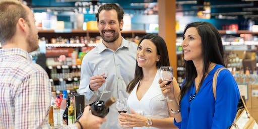 Winter Park Premium Wine Tasting