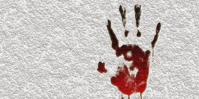 The Llanrumney Hall Murder - Cardiff's Cruel Streets Revisited