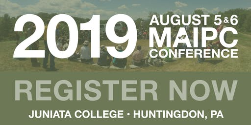 Mid-Atlantic Invasive Plant Council 2019 Conference