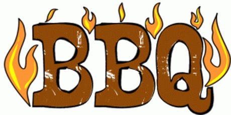 Staff Summer BBQ - Hosted by your Senior Leader Team tickets