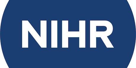 NIHR IP Workshop tickets