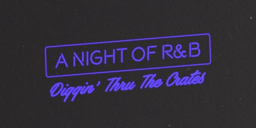 A Night Of R&B: New York City