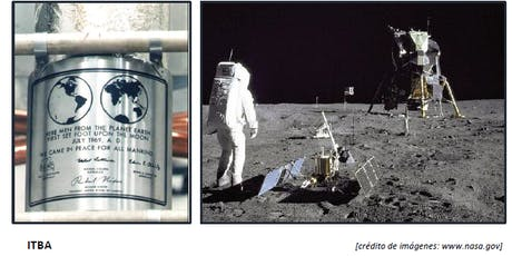 ITBA - 50 Aniversario de la llegada del hombre a la Luna entradas