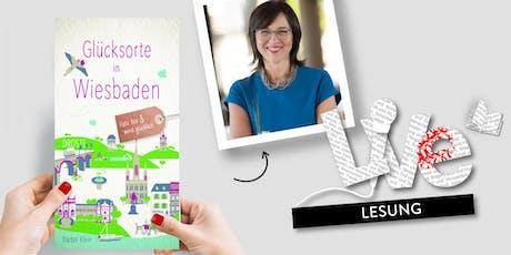 LESUNG: Bärbel Klein Tickets